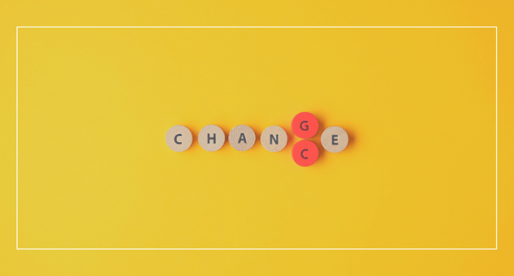 Develop Background Knowledge of Making Changes