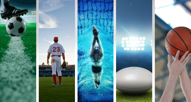 7 Skills Steps You Must Master in Every Sport